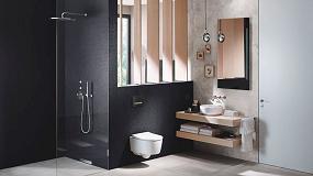 Foto de La mitad de los hogares considera que su baño es mejorable pero solo el 15% se plantea renovarlo