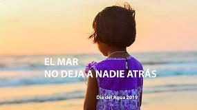 Foto de Relato del Día del Agua 2019: 'El mar no deja a nadie atrás'