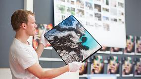 Foto de Los distribuidores de Canon muestran en Graphispag 2019 el potencial creativo de las nuevas tecnologías