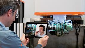 Foto de GF Machining Solutions muestra en Advanced Factories sus últimas soluciones de fabricación para la Industria 4.0