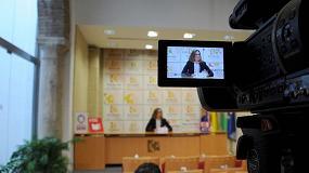 Foto de RED.es adjudica a la UTE SICE- NEC el proyecto 'Municipios cordobeses inteligentes y sostenibles'.