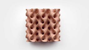 Foto de Admaflex 130: además de cerámica, ahora también imprime metal