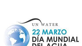 Foto de Día Mundial del Agua: El MAPA valora la aportación de la agricultura de regadío a la sostenibilidad del medio rural