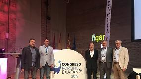 Foto de Exafan organiza un congreso para acercarse más a los profesionales del sector porcino