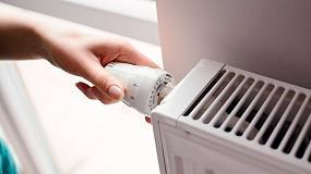 Foto de Rehabilitar las zonas comunes de los edificios puede rebajar la factura energética hasta en 125 euros al mes