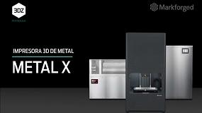 Foto de Metal X: imprimir en metal es posible