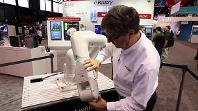Foto de Datos y robots transforman el sector del envase y embalaje
