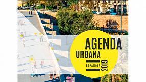 Foto de Agenda Urbana Española