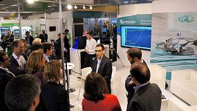 Foto de Hexagon participa como event partner en la tercera edición de Advanced Factories