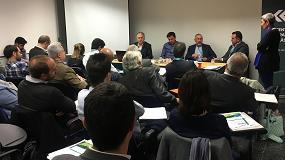 Foto de El CEP y Anarpla celebran un seminario sobre reciclado de plásticos en Barcelona