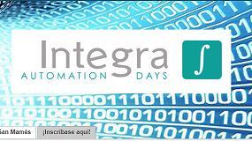Foto de Integra Automation Days, el 26 de marzo en Bilbao