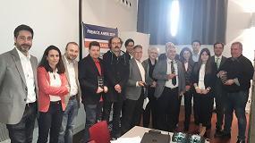 Foto de Otorgados los Premios Anerr 2019 de Rehabilitación y Reforma en Rehabitar Madrid