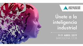 Foto de La automatización industrial, protagonista en el Industry 4.0 Congress de Advanced Factories 2019