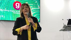 Foto de Sáviat desgrana en Graphispag 2019 las tendencias del marketing digital