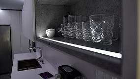Foto de ServiCanto presenta los difusores para tiras LED Flex&Lux