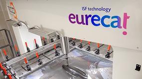 Foto de Una nueva tecnología optimizará la fabricación de piezas de chapa complejas