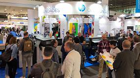 Foto de HP presenta en Graphispag su oferta más completa de gran formato para todo tipo de impresión