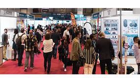 Foto de Madrid acoge la IV edición de Global Robot Expo