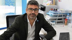 Foto de Entrevista a Antonio Párraga, delegado de Alvic para Andalucía y Extremadura