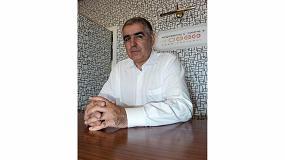 Foto de Entrevista com João Faustino, presidente da Cefamol, Associação Nacional da Indústria de Moldes