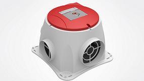 Foto de ComfoFan S es la nueva solución de ventilación de simple flujo de Zehnder