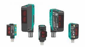 Foto de Pepperl+Fuchs lanza los nuevos sensores ópticos R200 y R201 para distancias operativas más largas