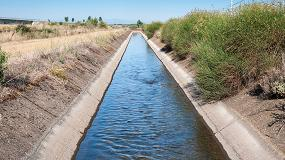 Foto de Fenacore pide que las competencias en materia de agua pasen al Ministerio de Fomento