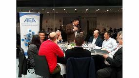 Foto de La AEA celebra su Asamblea General en Alicante, centrada en el medio ambiente y el futuro de la industria