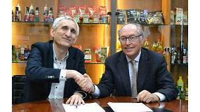 Foto de Borges y el IRTA firman un acuerdo de colaboración