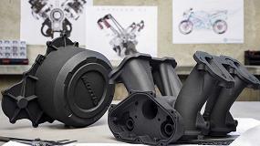 Foto de Más de 10 millones de piezas se han impreso en 3D con tecnología HP el último año