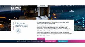 Foto de La nueva apuesta de Fira Barcelona por la máquina-herramienta despierta el interés del sector