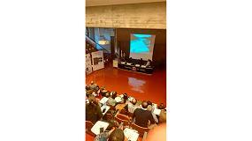 Foto de Anerr celebra con el COAATIEC en A Coruña una nueva jornada de impulso del sector de la rehabilitación y la reforma