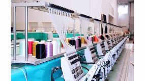 Foto de El textil español urge a la Comisión Europea defender a su industria en la Convención Paneuromediterránea
