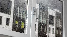 Foto de Hoppe aporta mayor eficiencia energética con sus manillas SecuSignal