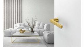 Foto de Hoppe marca tendencia con el Oro Mate