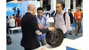 Foto de Gran acogida del sector a la nueva área de máquina-herramienta en Industry 2019