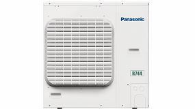 Foto de Panasonic ofrece una solución de CO₂ natural respetuosa con el medio ambiente para la refrigeración comercial