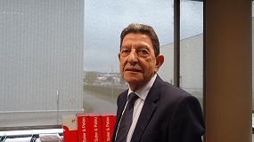 Foto de Entrevista a Pedro Pulido, vicepresidente de Afec y director comercial de Soler y Palau