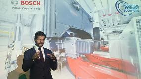 Foto de Bosch ofrece soluciones eficientes para el sector industrial adaptadas a cada necesidad