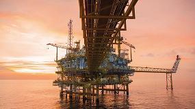 Foto de Cómo seleccionar la transmisión indicada para una plataforma petrolífera