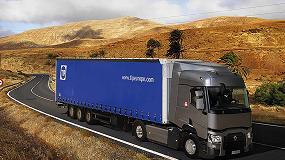 Foto de El CNTC rechaza el plan de las 44 t y 4,5 m para los camiones en 2021