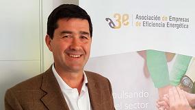 Foto de Entrevista a Javier Mañueco, nuevo presidente de A3e