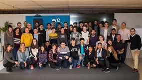 Foto de La Comunidad de Madrid y Samsung premian dos 'apps' que mejoran la convivencia en las ciudades