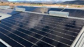 Foto de Postres Reina pone en marcha una Planta Fotovoltaica en sus instalaciones de Caravaca de la Cruz