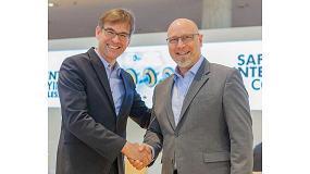 Foto de Interroll suministra un gran pedido de clasificadores a Siemens PPAL