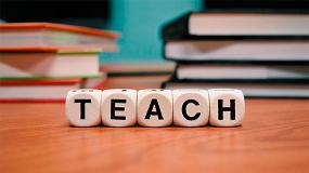 Foto de Profesor de ELE, entre los perfiles educativos con más futuro