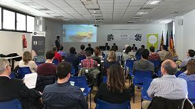 Foto de Gran expectación en la Jornada 'Los beneficios de BIM - BREEAM- LEED– WELL' en Valencia