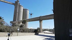 Foto de Aeroarms supera las pruebas en plantas industriales