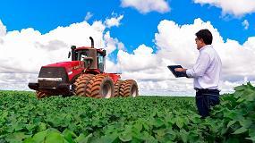 Foto de 8 compañías se unen para impulsar el acceso a internet en el agro brasileño