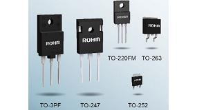 Foto de Nueva serie PrestoMOS de MOSFET Super Junction de 600V de Rohm